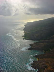 Amazing Sights from the Helicopter