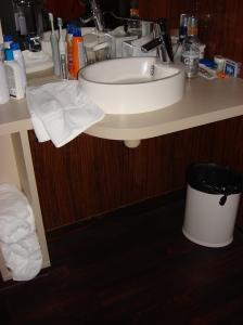 Wheel-Under Sink