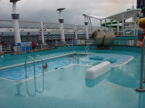 View of Additional Pools