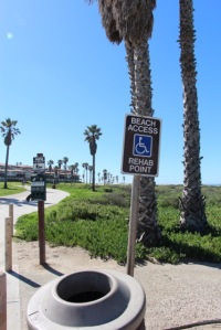 Accessible Pathway Towards the Ocean
