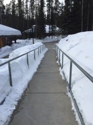 Accessible Pathways